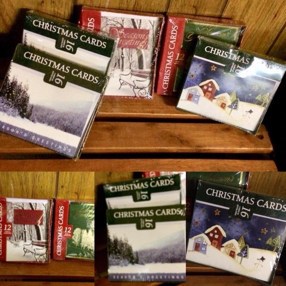 Other - Boxed Christmas Cards